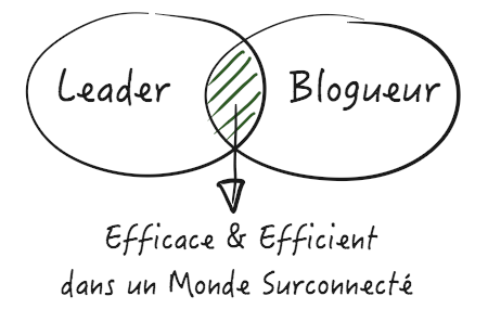 Leader & Blogueur