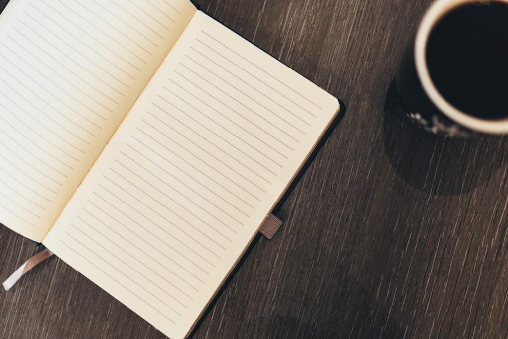 économiser du temps en écrivant une liste avant de commencer