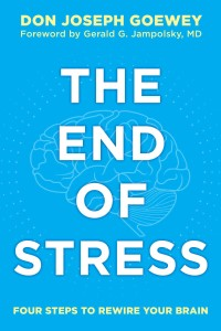 The End of Stress: un livre à vous procurer
